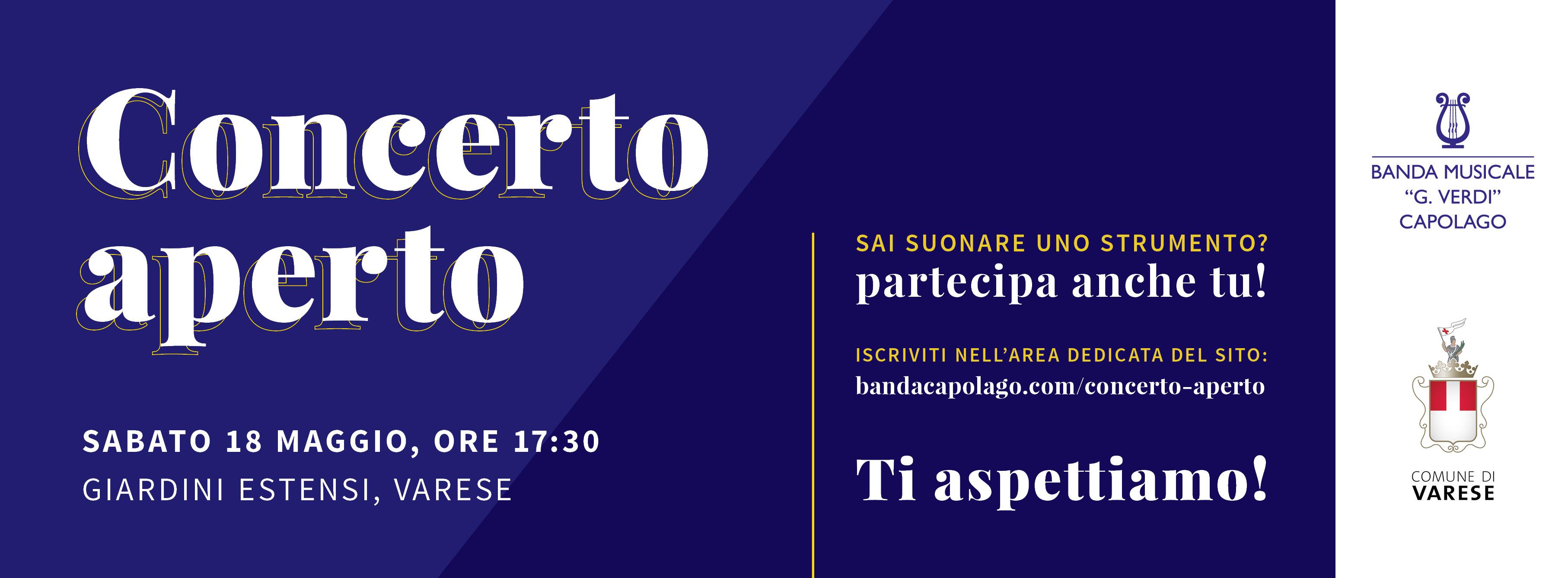CONCERTO APERTO 2019 - COPERTINA FB